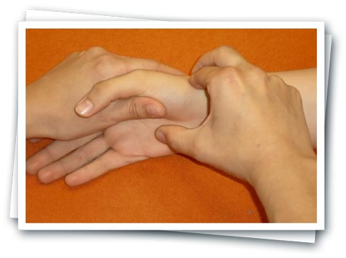 Ergotherapie, Handtherapie und Handrehabilitation in Ansbach